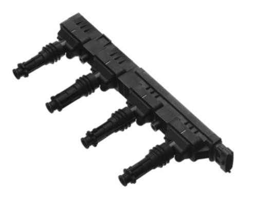 Fuel Parts CU1214 Ignition Coil: