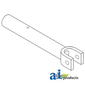 Housing Leveling Screw - A&I - Housing, Leveling Screw (RH/LH). PART NO: A-522819R1