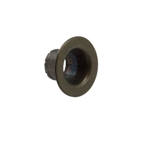Springfield Leather Company 1/8 Antique Brass Plate Short Eyelets 100 Pack