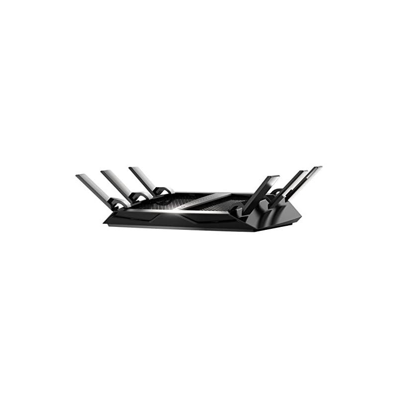 NETGEAR Nighthawk X6S AC4000 Tri-band Wi