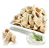 Proti Diet Dill & Sour Cream Crisps - 7 servings - 15 grams protein per serving