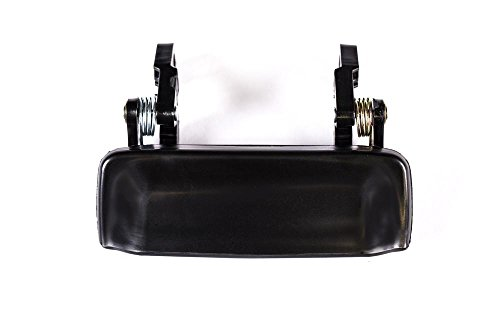- Replacement Front Left Driver Side Door Handle for Ford Ranger, Mazda Truck, Van FO1310155 (2001, 2003, 2004, 2005, 2006, 2007, 2008, 2009, 2010, 2011)