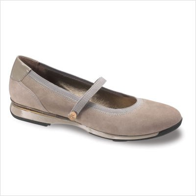 Aetrex Caroline Brown Women's Shoes - Size 9 M