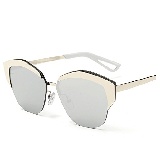 SnikFish Fashion Trends Personalities Women Color Film Sunglasses - Sunglasses From China Buy