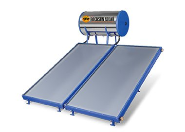 Rocksunsolar Solar Water Heater(Fpc) 100 Value