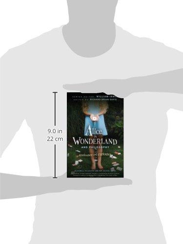 alice in wonderland and philosophy pdf