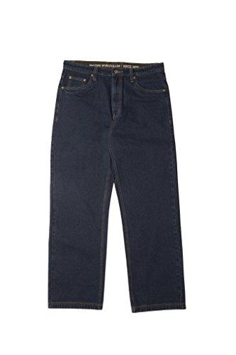 Vintage 5 Pocket Jeans - 5