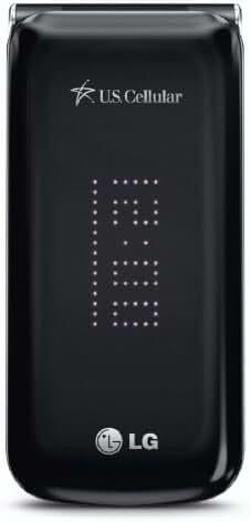 LG Wine III - No Contract Phone (U.S. Cellular)