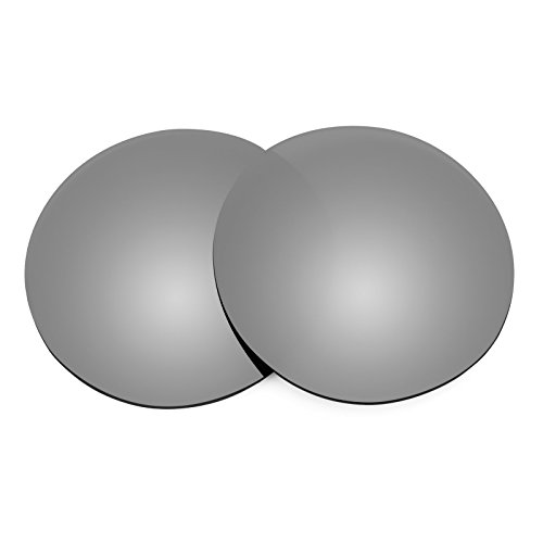 Opciones Lentes Smith — repuesto de Polarizados múltiples Titanio Marvine para Mirrorshield qatwraxYf