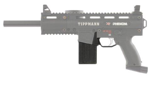 (Tippmann Phenom M16 Style Straight Magazine (Black))