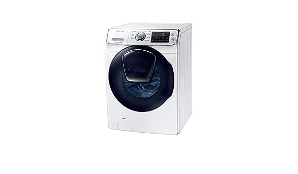 Lavadora Samsung WF16J6500EW 16 kg 1200 rpm AddWash: Amazon.es ...