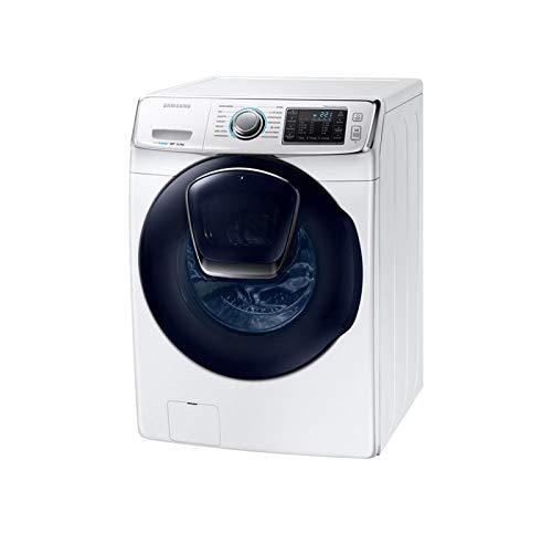 Lavadora Samsung WF16J6500EW 16 kg 1200 rpm AddWash: Amazon.es: Hogar