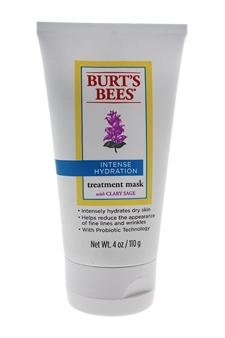 Burts Intense Hydra Treat Size 4z Burts Intense Hydration Tr