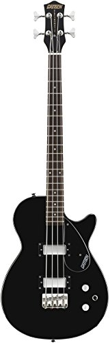Gretsch G2220 Junior Jet Electric Bass Guitar II - Black