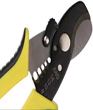家の修理に適したプライヤーツール、つまり屋外産業メンテナンス多機能デュアルユースケーブルプライヤーセット