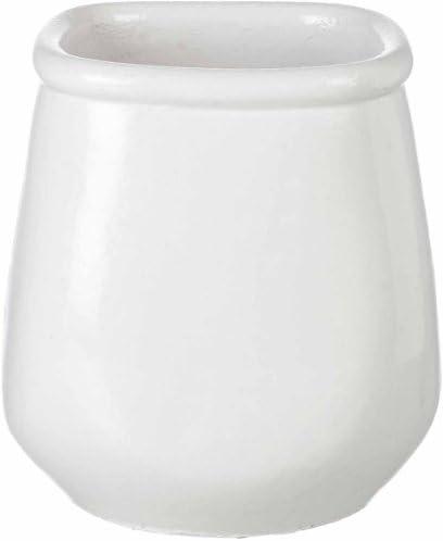 NEW BLACK METAL OIL BURNER WITH GLASS DISH SPIRAL PATTERN DESIGN OB227