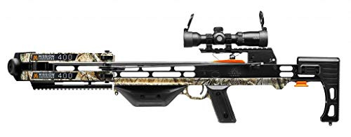 *M 14 MXB 400 Crossbow Lost AT Pro Hunter Kit
