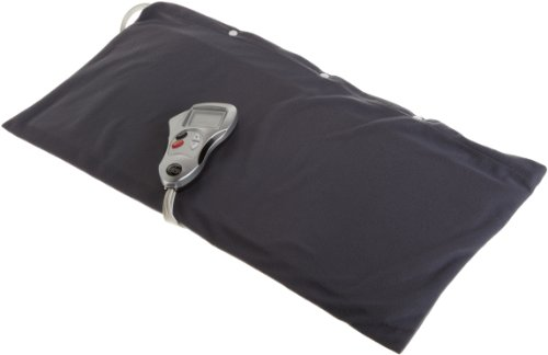 CARA 73 Heating Pad with Select Heat, Moist / Dry King