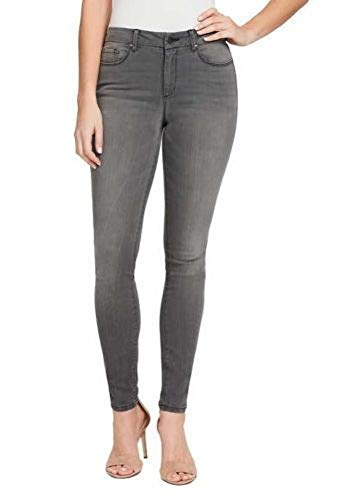 Jessica Simpson Ladies' High-Rise Skinny Jean, Variety (10/30, Grey)