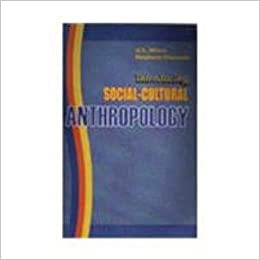 Amazon buy introducing social cultural anthropology book online amazon buy introducing social cultural anthropology book online at low prices in india introducing social cultural anthropology reviews ratings fandeluxe Choice Image