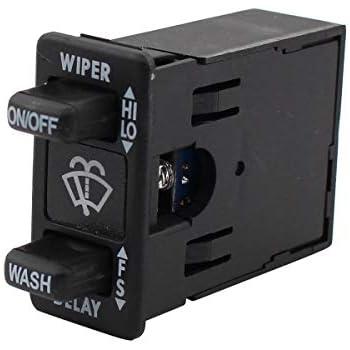NewYall Windshield Wiper Switch Control
