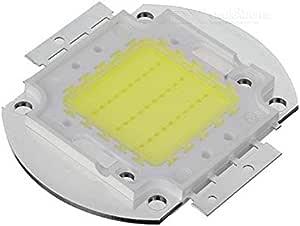 LED أبيض(100W)