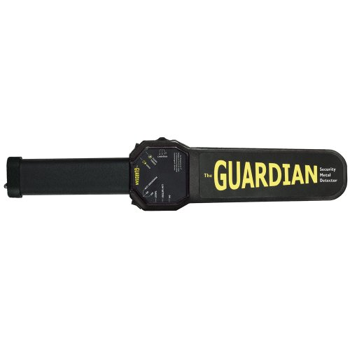 Bounty Hunter S3019 Guardian Hand Wand Outdoor, Home, Garden, Supply, Maintenance