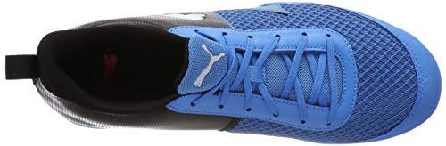 Interior Azur Deporte Unisex Rise bleu Black De Puma Blast Azul Xt Adulto puma 4 red Zapatillas xXRxYSP