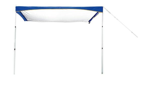 Reimo Tent Technology Palm Beach 260 x 240 cm - Toldo para ...