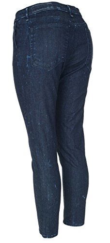 Rag & Bone Womens Jeans Size 26 RB-Dash Trouser in Ice Blue (26, Ice Blue) by Rag & Bone/JEAN (Image #3)