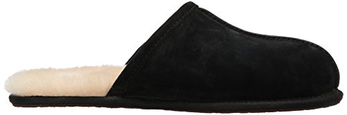 Chaussons Noir Ugg Scuff Scuff Homme Ugg qtwzTw1