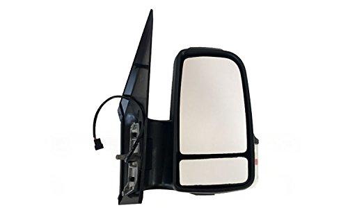 Nuovo specchio Crafter Crafter Specchio LHD Right 9068101993 SortisDirect