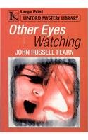 book cover of Other Eyes Watching