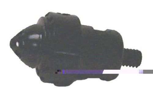 THERMOSTAT ASSEMBLY | GLM Part Number: 13170; Sierra Part Number: 18-3500; OMC Part Number: ()