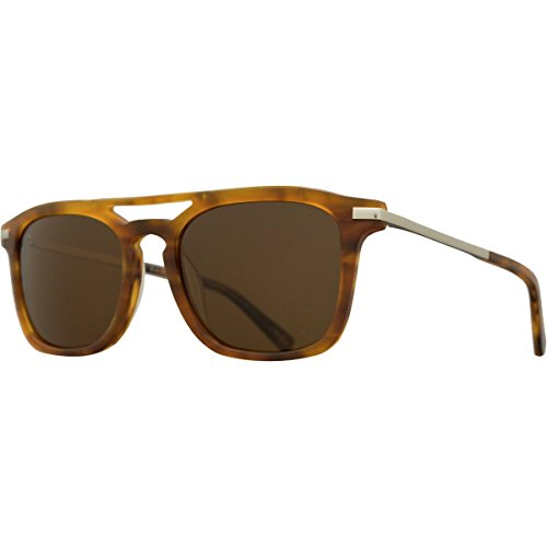 RAEN Optics Unisex Kettner Matte Rootbeer - Sunglasses Cambridge