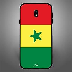 Samsung Galaxy J7 2017 Sengal Flag
