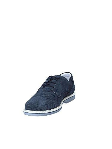 IGI&Co 1107633 Lace-up Heels Man Blau