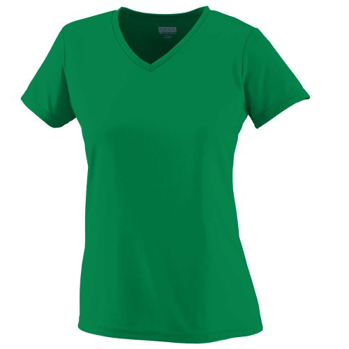 Dry Play Training - Augusta Sportswear WOMEN'S WICKING T-SHIRT M Kelly