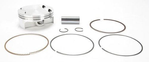 Wiseco 4731M09500 95.00mm 11:1 Compression Motorcycle Piston Kit