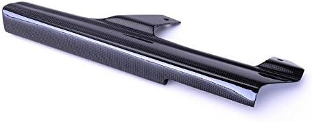 Bestem CBSU-60096-CGD Carbon Fiber Chain Guard for Suzuki GSXR600 GSXR 600 1997-2003