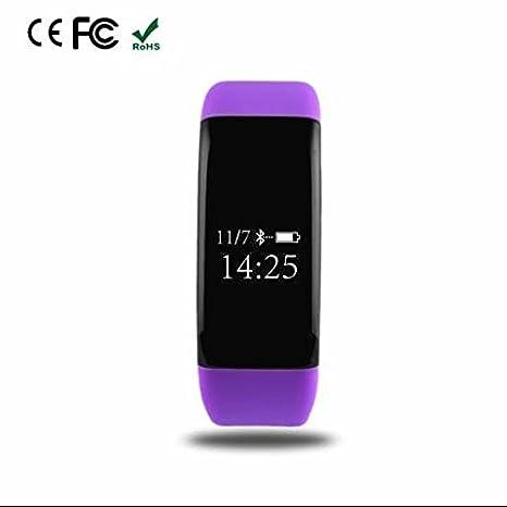 Fitness Tracker Smart Watch Smart Armband o recibir llamadas ...