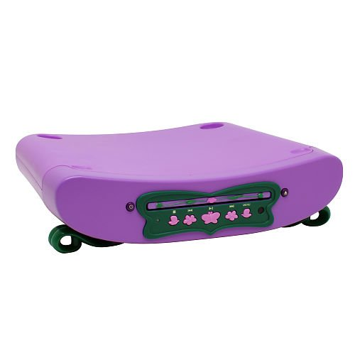 Disney F600D DVD Player - Purple