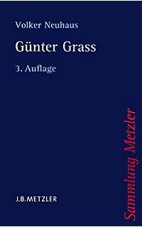 gnter grass sammlung metzler - Gunter Grass Lebenslauf