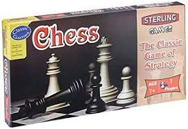 Children Game -Chess