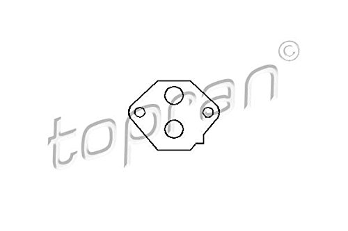 Topran 205637Gasket, Idle Control Valve, Air Supply