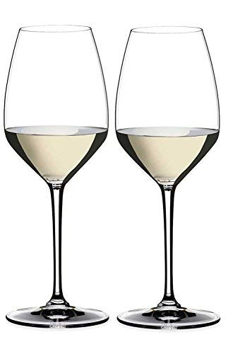 Riedel Heart to Heart Riesling Glasses, Set of 2