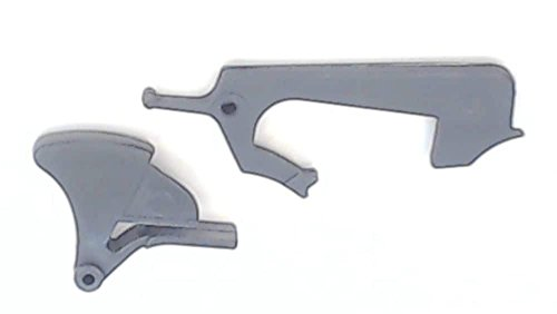 Husqvarna 530069587 Chainsaw Throttle Trigger and Lock-Out Genuine Original Equipment Manufacturer (OEM) Part by Husqvarna (Image #1)