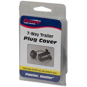 Fastway (82-01-3318 7-Way Trailer Plug Cover