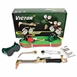 Victor 341-0384-2690 Cutter Select Medalist 350 Outfit, Heavy Duty