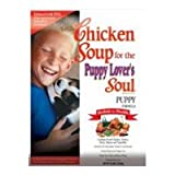 Chicken Soup for the Puppy Lover's Soul Dry Food, Chicken Formula, 35 Pound Bag, My Pet Supplies